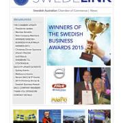 SWEDELINK Newsletter Summer 2015-16.compressed