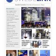 SWEDELINK Newsletter Autumn 2016 copy