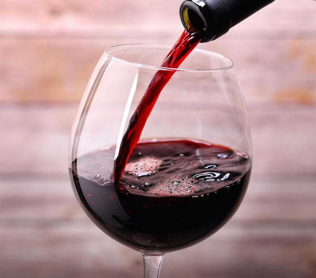 Swedish Australian Chamber Of Commerce Sydney Wine Tasting Evening