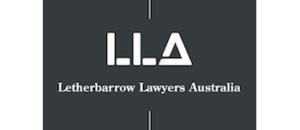 Letherbarrow Lawyers Australia