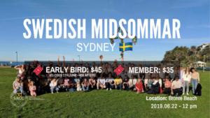 YP midsommar 2019 invite