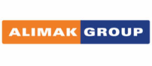 Alimak Group logo