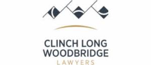 Clinch Long Woodbridge Logo
