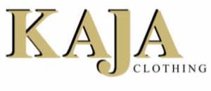 Kaja clothing logo