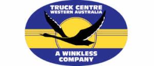 Truck Centre WA logo